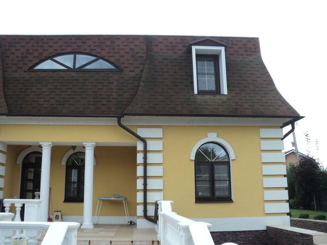 Акт обследования фасада дома на капитальный ремонт